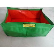 Grow Bag Rectangular 18X12X9 inch