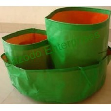 HDPE Grow Bag (Pack Of Three)