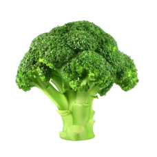 Broccoli  (100 Seeds)