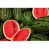 Water Melon Green F1 Hybrid (15 Seeds)