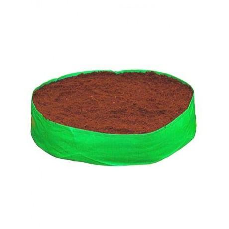 HDPE Grow Bag 12X6  inch