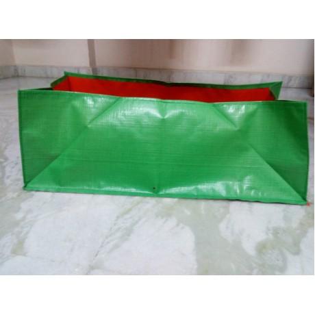 HDPE Grow Bag Rectangular 18X12X9