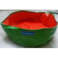 HDPE Grow Bag 24X9  inch