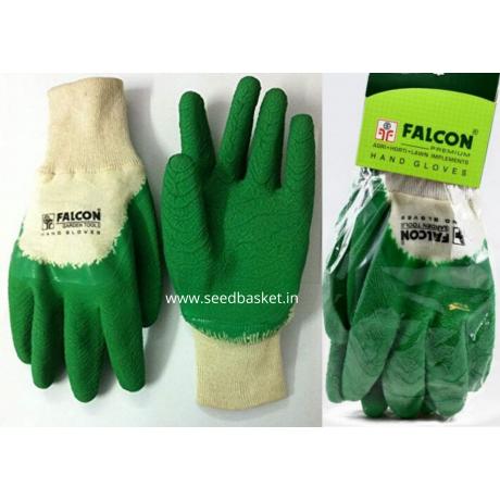 Falcon Garden Hand Gloves