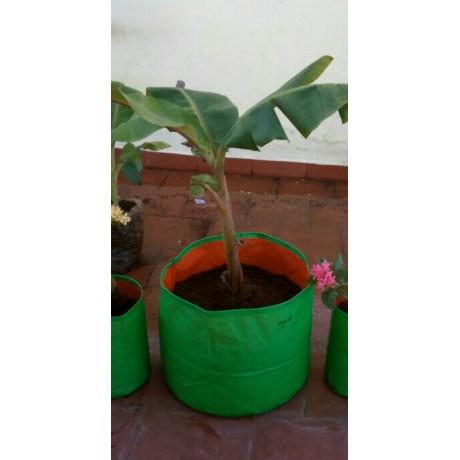 HDPE Grow Bag 18X18  inch