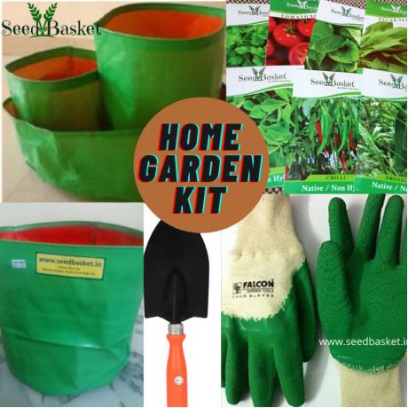 Home Garden Kit